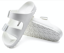 Load image into Gallery viewer, Arizona Eva Birkenstock - White
