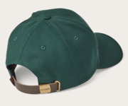 Load image into Gallery viewer, Filson Denim Logger Cap