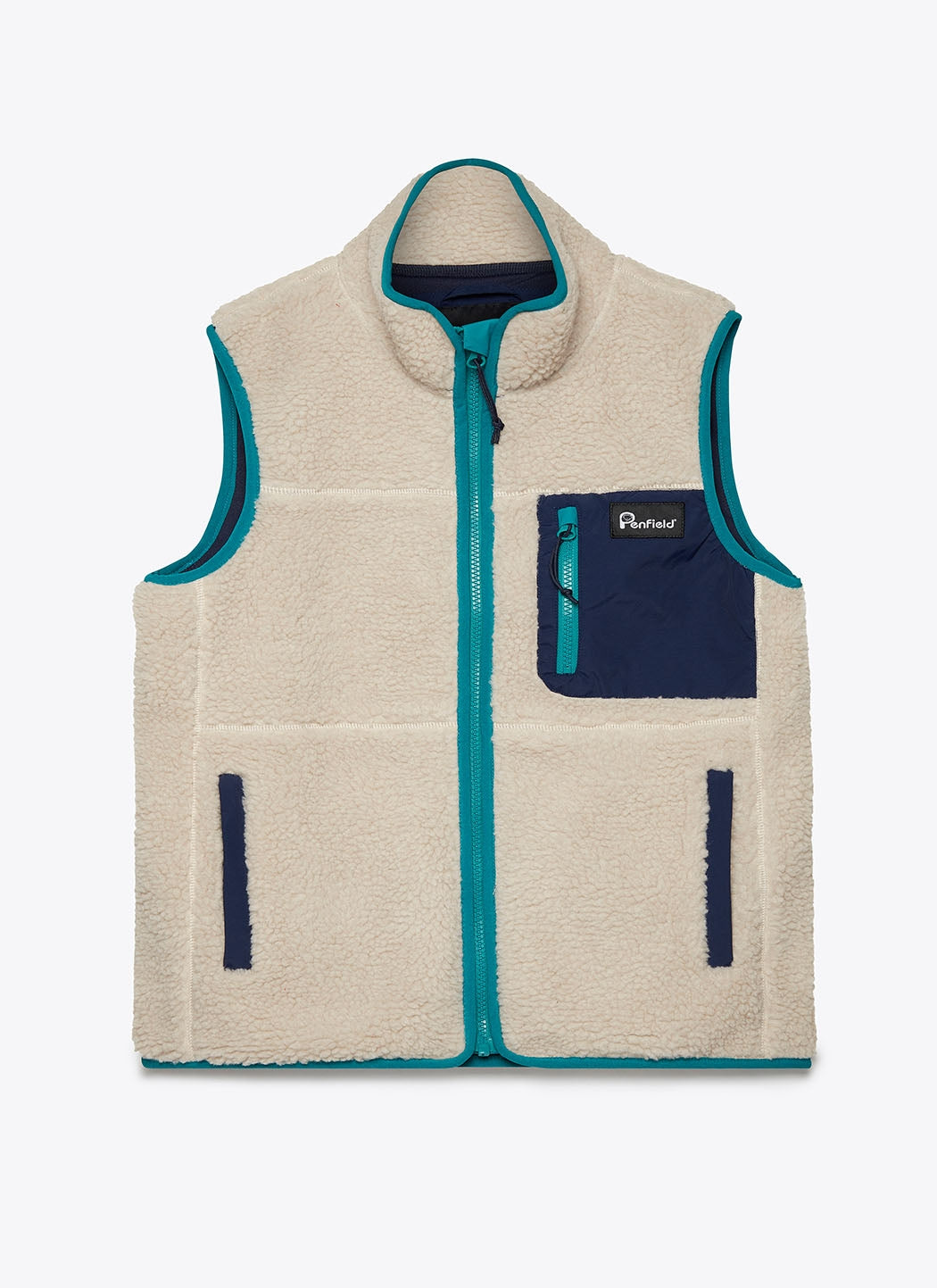 Women's Penfield Mattawa Fleece Vest