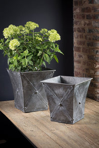Medium Square Planter