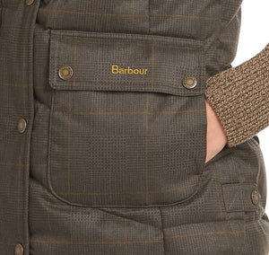 Barbour Kingston Gilet