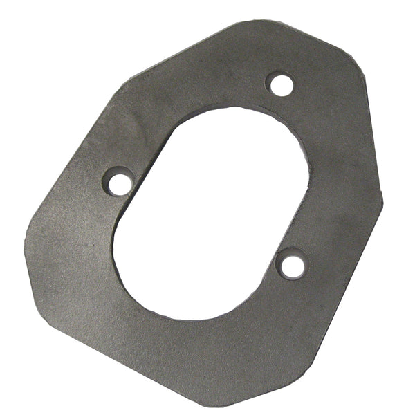 C.E. Smith Backing Plate f/70 Series Rod Holders