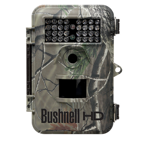 Bushnell Trophy Cam HD Trail Camera AP RealTree Xtra - Camo