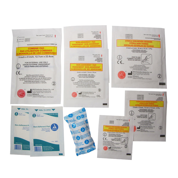 Adventure Medical Dressings & Bandages - Refill