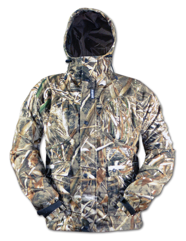 Rivers West Heavyweight Pintail Jacket