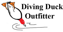 Diving Duck Outfitter