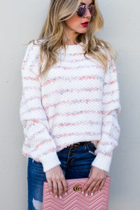 Allison Sweater