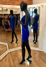 Load image into Gallery viewer, Royal Blue Body Con