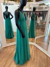 Load image into Gallery viewer, Kelly Green Maxi