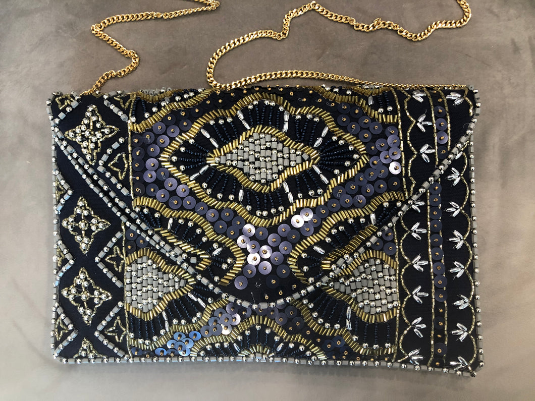 Dolce Clutch