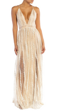 Load image into Gallery viewer, Ivory Willow Gown