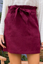 Load image into Gallery viewer, Merlot Skirt