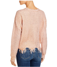 Load image into Gallery viewer, Rose Gold Sweater
