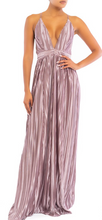 Load image into Gallery viewer, Mauve Primrose Maxi