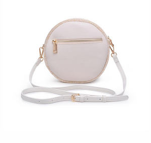 Mercy Crossbody *additional colors!