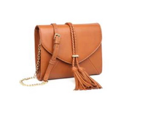 Foxy Crossbody *additional colors!