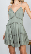 Load image into Gallery viewer, Seagrass Nicole Dress