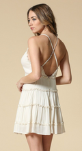 Load image into Gallery viewer, Ivory Nicole Dress