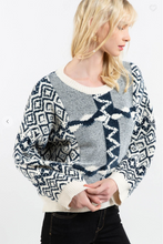 Load image into Gallery viewer, Dutton Sweater