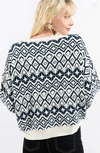 Dutton Sweater