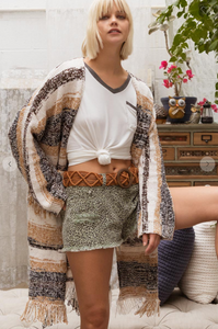Yellowstone Cardigan
