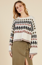Load image into Gallery viewer, Decker Sweater