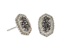 Load image into Gallery viewer, Kendra Scott Cade Earring in Drusy *multiple colors available
