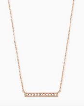 Load image into Gallery viewer, Kendra Scott Addison Pendant Short Necklace *multiple colors available