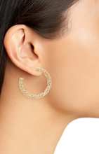 Load image into Gallery viewer, Kendra Scott Maggie Medium Hoop *multiple colors available
