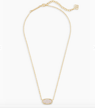 Load image into Gallery viewer, Kendra Scott Elisa Necklace Iridescent *multiple colors available