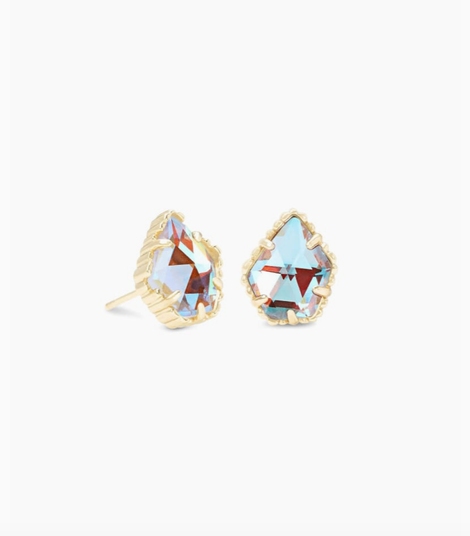 Kendra Scott Tessa Earring in Dichroic Glass *multiple colors available