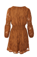 Load image into Gallery viewer, Butterscotch Dress