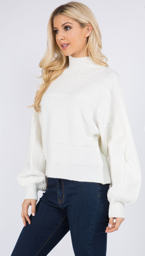 Windsor Sweater