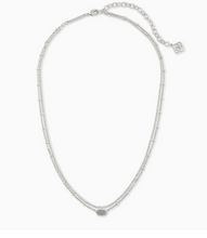Load image into Gallery viewer, Emilie Multi Strand Necklace