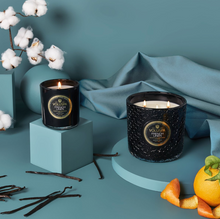 Load image into Gallery viewer, French Linen Petite Jar Candle