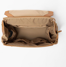Load image into Gallery viewer, Butterscotch Classic Diaper Bag