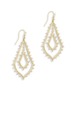 Kendra Scott Alice Drop Earrings