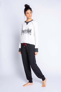 Alpine Night Pant