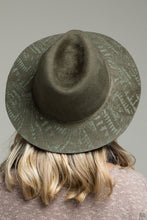 Load image into Gallery viewer, Aztec Hat