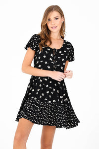 Saticoy Dress
