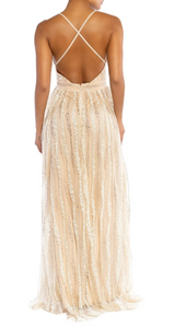 Ivory Willow Gown