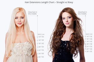 Luxury Virgin Tape-in Extensions - Ombre 4-27 - tape in clip in hair extensions اکستنشن طبیعی شعر طبيعي