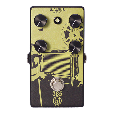 Walrus Audio 385
