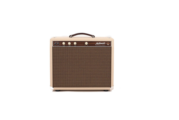 Milkman One Watt Plus Blond/Brown Stripe
