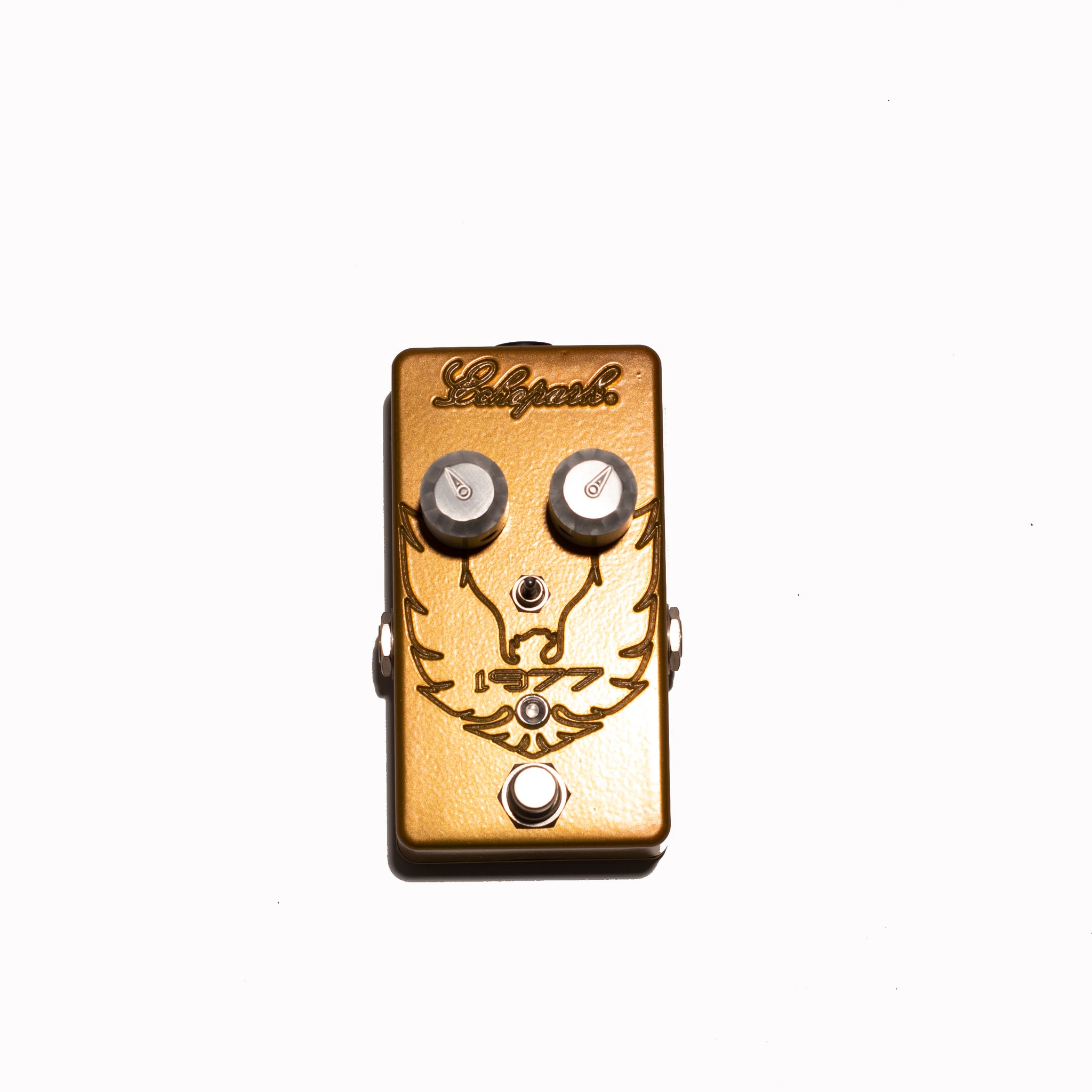 Echopark 1977 Gold Edition Overdrive