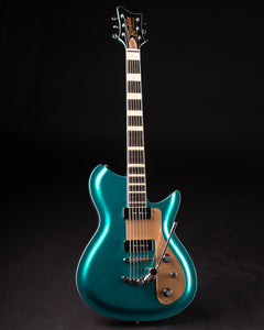 Rivolta Combinata XVII Adriatic Blue Metallic