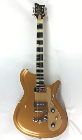 Rivolta Combinata XVII Gold Top