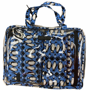 Primary Photo - BRAND: VERA BRADLEY CLASSIC STYLE: MAKEUP BAG COLOR: BLUE SIZE: 04 PIECE SKU: 207-207234-7861