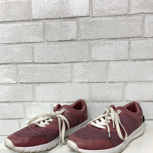 Primary Photo - BRAND:    CLOTHES MENTOR STYLE: SHOES ATHLETIC COLOR: PINK SIZE: 8.5 OTHER INFO: CRIVIT - SKU: 207-207264-7958OTHER: LIGHT WEAR