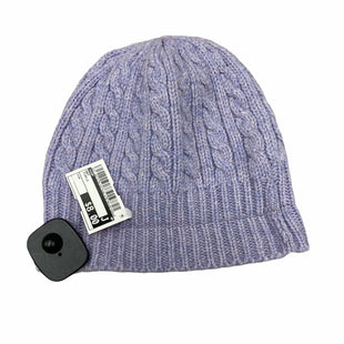 Primary Photo - BRAND: GAP STYLE: HAT COLOR: PURPLE SKU: 207-207278-4075